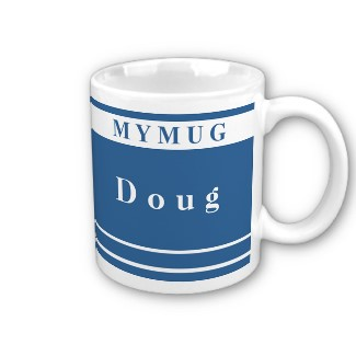 mugs with names
