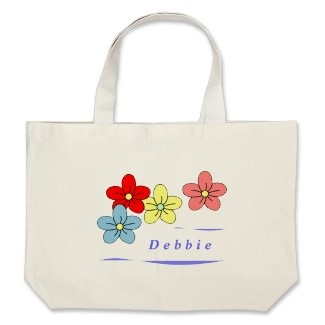 totebags with names